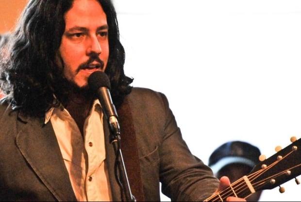 Lefty McRighty musician Ottawa