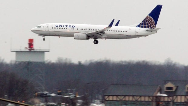 United Airlines is cutting 240 jobs in Vancouver, Calgary and Toronto.