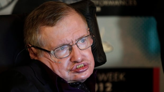 "Physicist and best-selling author Stephen Hawking warned this week that if we develop a computer with full artificial intelligence, it could ""spell the end of the human race."""