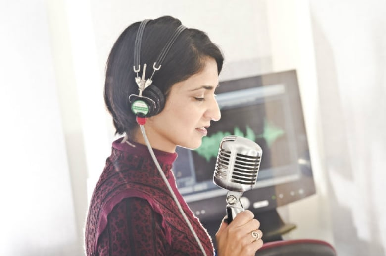 Personalized voices crafted for those with speech problems