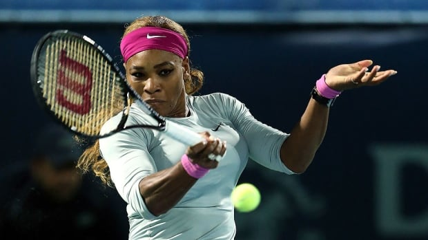 williams-serena