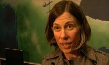 Meredith Brown Ottawa Riverkeeper charges Cochrane's