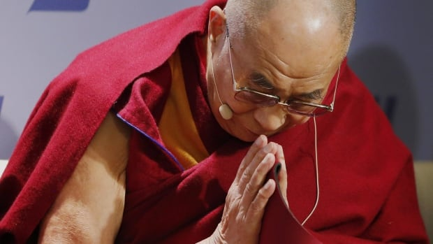 Friday's meeting will be U.S. Barack Obama's third with the Dalai Lama. The president will meet with the Tibetan spiritual leader in the White House but not in the Oval Office to avoid the appearance that the meeting is an official visit. China has said the meeting will harm U.S.-China relations.