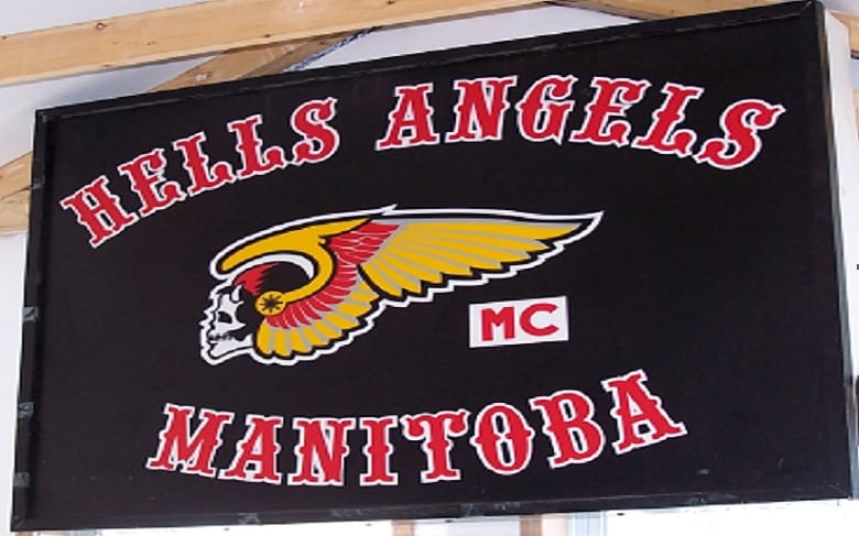 Hells Angels marked as criminals by Manitoba Justice | CBC News