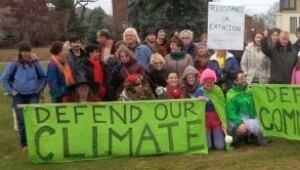 energy east pipeline walkers