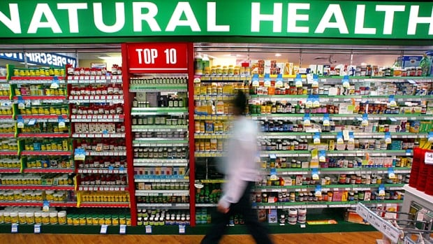 Vitamins and supplements and herbal remedies