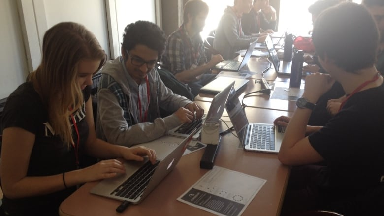 McHacks brings 500 students to McGill for 23-hour hackathon