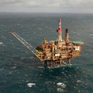 Britain-Oil Spill