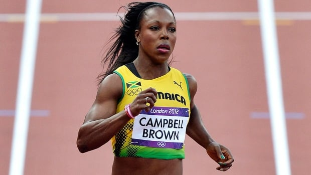 Jamaican sprinter Veronica Campbell-Brown is able to compete again, some 10 months after she returned a positive test for a banned diuretic at the Jamaica International Invitational in May. The Court of Arbitration for Sport has cleared her return to the track.