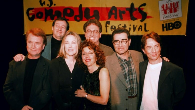 Netflix plans SCTV comedy reunion special directed by