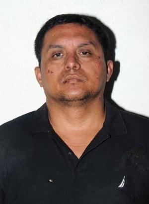 Mexico Zeta Leader