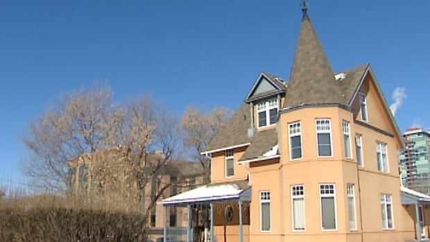 The city has finalized a deal with the Catholic Diocese to purchase and move the historic McHugh House in Calgary's Mission district.