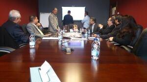 South Asian Business Association