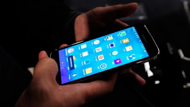 A U.S. jury has awarded Apple $120 million in damages and ruled Samsung infringed on the iPhone makers patents.