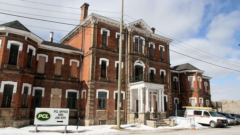 812 Ontario Government Buildings Are Empty And Selling Them Is Taking Years Cbc News,New York Times Travel Show