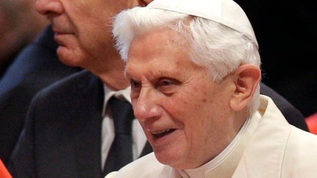 Pope Emeritus Benedict XVI recently joined Pope Francis in a ceremony creating the cardinals who will elect their successor in an unprecedented blending of papacies past, present and future.
