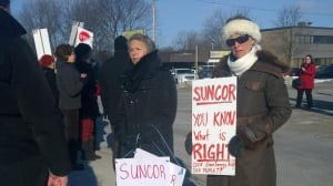 Suncor Court Wind Turbines Headline