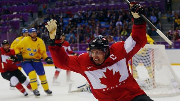 Canada's hockey gold medallist Sidney Crosby will be one of the focuses on the two-hour documentary NHL Revealed.