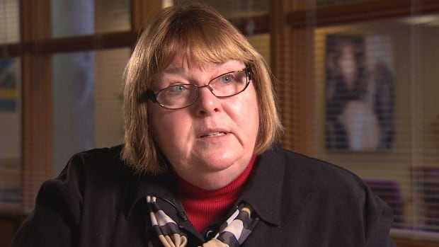 Debra McPherson became a registered nurse in 1972 and was elected president of the B.C. Nurses' Union in 1990.