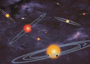 Planet Bonanza