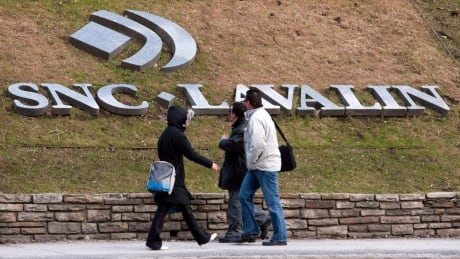 Former SNC-Lavalin executive charged in illegal political donations scheme