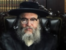 Rabbi Shlomo Helbrans