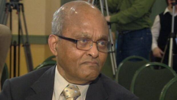 Dr. Raj Menon