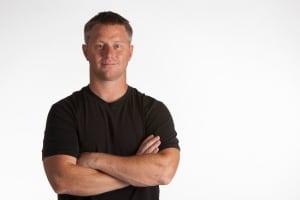 Tyler Mosher, snowboarder