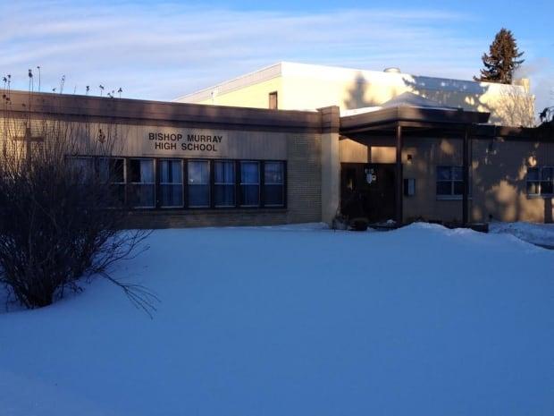 Bishop Murray High School