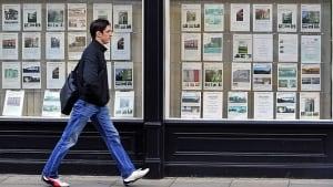 housing mortgage realtor