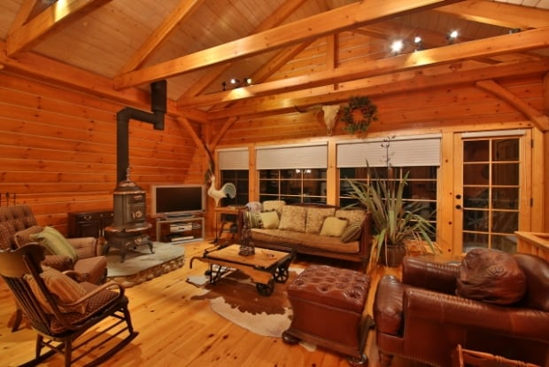Priddis interior staff home 2