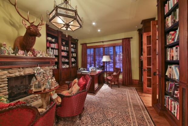 Priddis bookcase