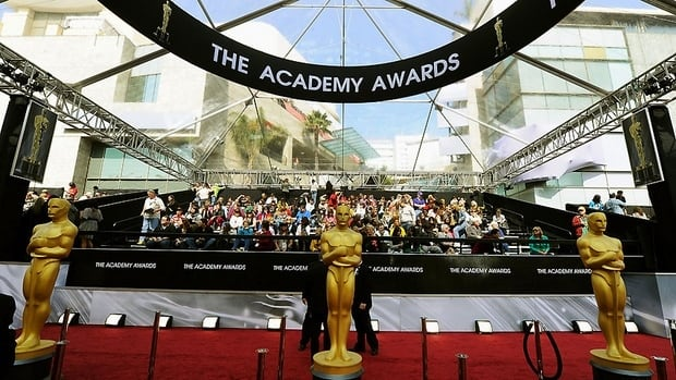 Sunday is Oscar Night - so settle in with a tub of popcorn and make your best guesses for the winners.