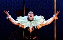 Catalyst Theatre Nevermore
