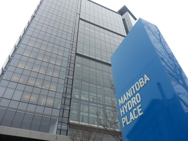 $85M contract with Manitoba Hydro was not tendered | CBC News