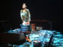 Debbie Patterson in Sargent & Victor & Me