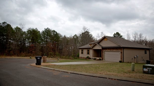 Ronald Westbrook, who suffered from Alzheimer's disease, was mistakenly killed by homeowner Joe Hendrix at this house in Chickamauga, Ga., last year. The last walk that Westbrook took began as early as 1 a.m. when he slipped unnoticed from his North Georgia home with his two dogs on Nov. 27.
