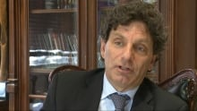Lawrence Greenspon Ottawa lawyer Calypso charges environmental