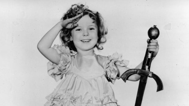 In honour of the late child star Shirley Temple, who died on Feb. 10, The Pearl Company is hosting a showing on Saturday of two of her most beloved films.