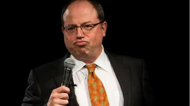 Saskatchewan-born comedian Brent Butt of Corner Gas fame is at Casino Regina Friday performing two stand-up shows.