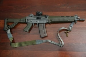 SIG (Swiss Arms) Classic Green Rifle