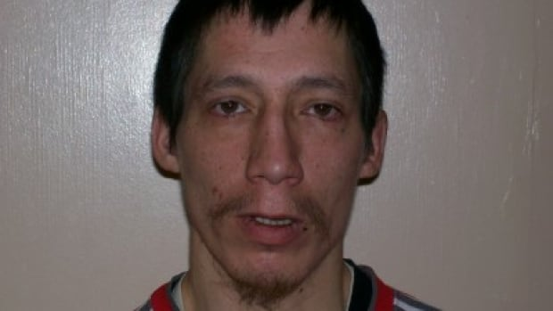 Winnipeg police and RCMP are looking for 36-year-old Robert Linklater.