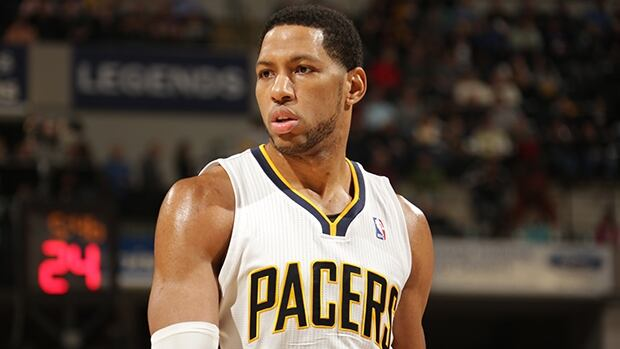 Danny Granger had spent his entire nine-season NBA career in Indiana, becoming an All-Star in 2009 while averaging 25.8 points per game.