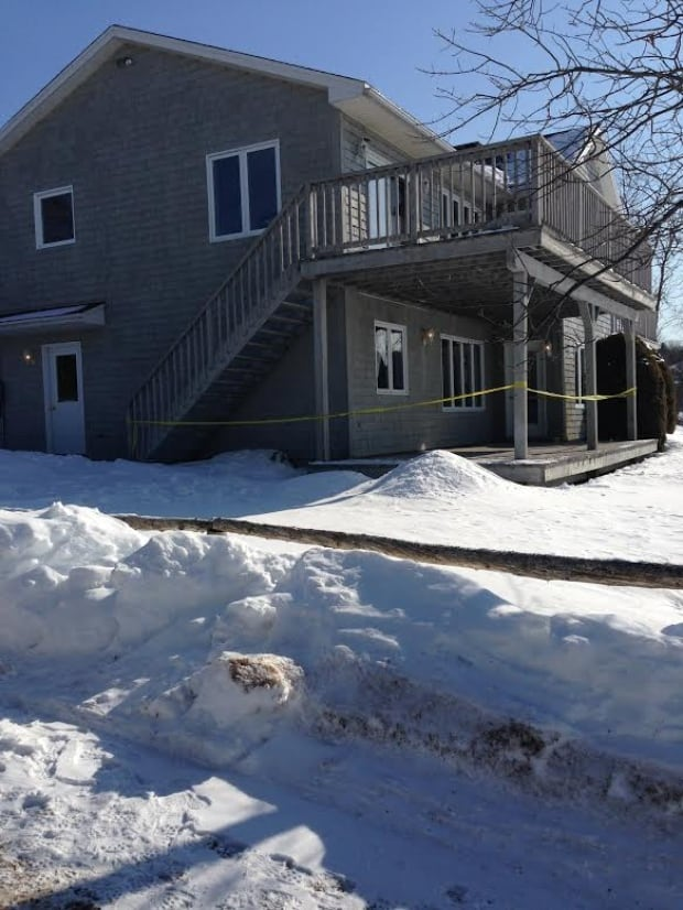 Rothesay police shooting