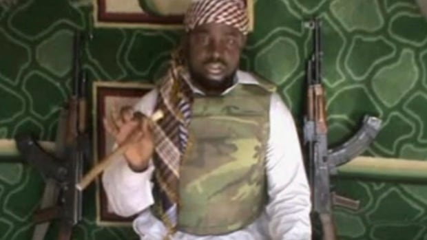 Leader of the radical terrorist network Boko Haram, Imam Abubakar Shekau, threatens violent attacks via video as the radical Islamist uprising has killed thousands in Nigeria.