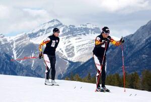OLY XXC Paralympics 20100304