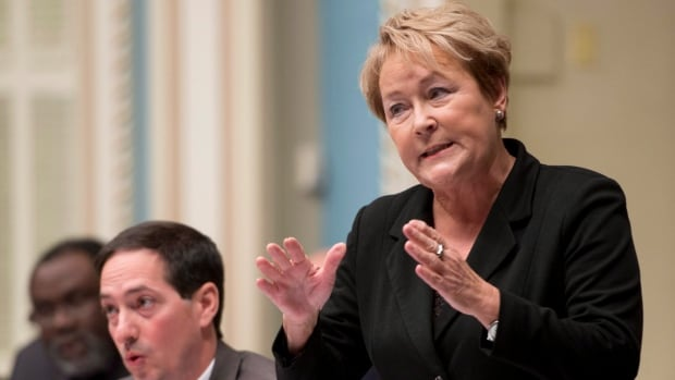Premier Pauline Marois says she's only interested in participating in one leaders' debate during the 2014 provincial election campaign.