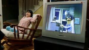 TV & Tots