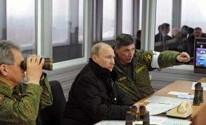 UKRAINE-CRISIS/RUSSIA-EXERCISES
