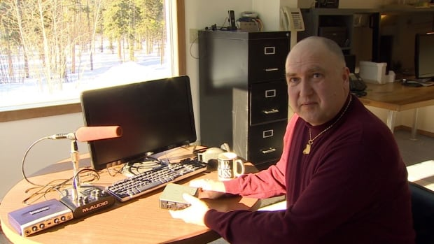 Tagish, Yukon, resident Rob Hopkins has been given a licence to broadcast user-generated pornography.